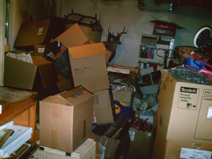 So ... & How To Sort Process and Sell the Contents of a Storage Unit ...